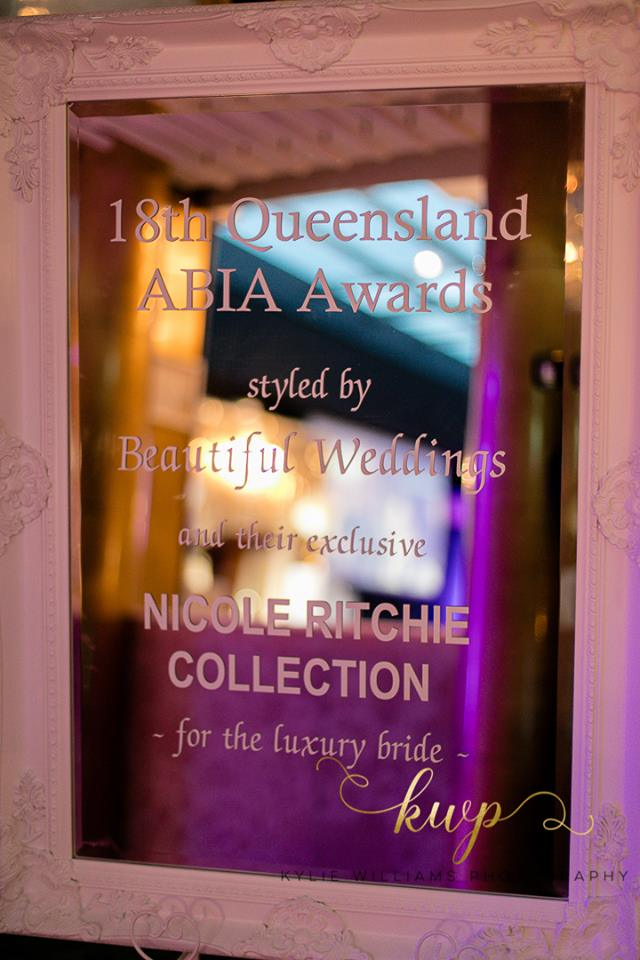 ABIA QLD Awards 2016 – Results