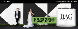 Want to win $20,000 towards your wedding?