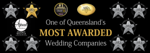 Queensland Wedding Award Winner