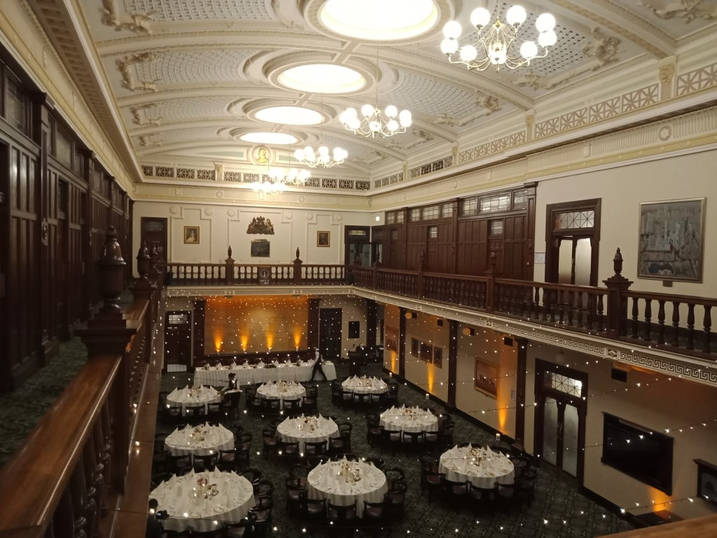 Tattersalls Club