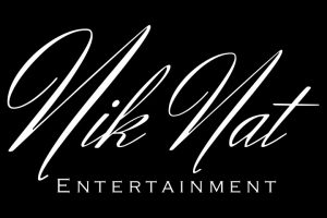 NikNat Entertainment Logo Small