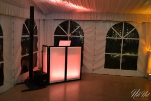 Coolibah Downs DJ Setup